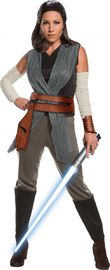 Star Wars: The Last Jedi Cosplay - Deluxe Rey Costume (Small)
