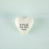 Natural Life: Heart Token - Do More Heart