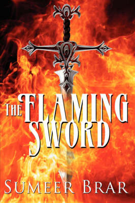 The Flaming Sword by Sumeer Brar image
