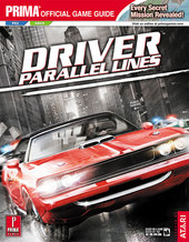 Driver: Parallel Lines - Prima Official Guide for PlayStation 2