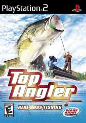 Top Angler for PlayStation 2