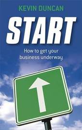 Start by Kevin Duncan
