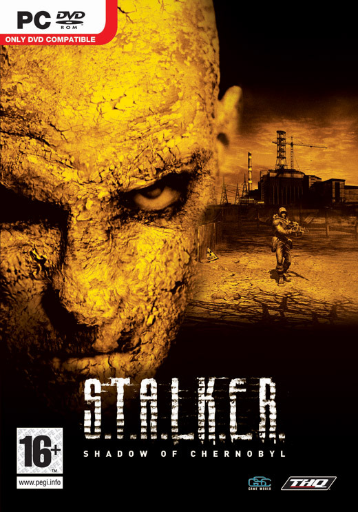 Stalker: Shadow of Chernoby! for PC Games
