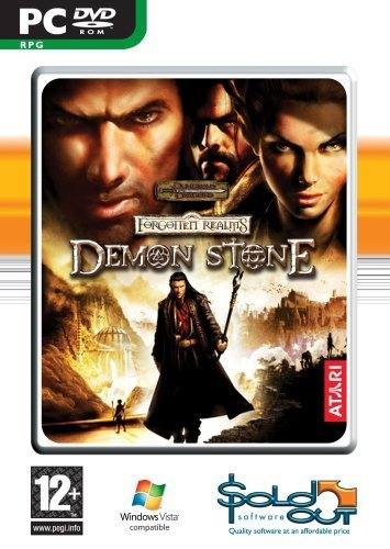 Forgotten Realms: Demon Stone for PC Games