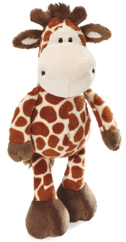 Nici Wild Friends - Giraffe 50 cm Dangling