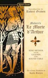 Le Morte d'Arthur by Thomas Malory image
