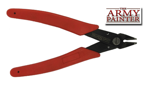 Army Painter Plastic Frame Cutter | at Mighty Ape Australia