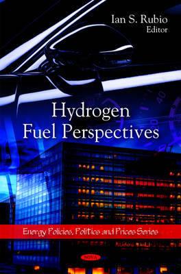 Hydrogen Fuel Perspectives image