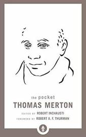 The Pocket Thomas Merton by Thomas Merton