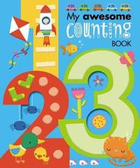 My Awesome Counting Book by Make Believe Ideas, Ltd.