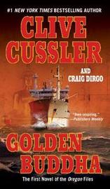 Golden Buddha (Oregon Files #1) by Clive Cussler