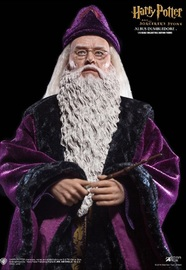 Harry Potter: Albus Dumbledore - 1/6 Scale Figure