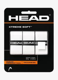 Head XtremeSoft Overwrap (White)