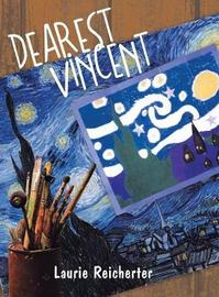 Dearest Vincent by Laurie Reicherter image