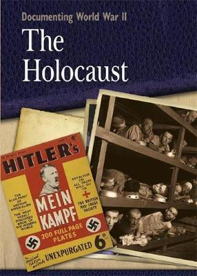 Documenting WWII: The Holocaust by Neil Tong image