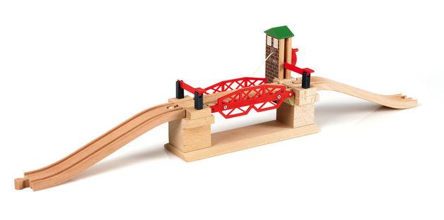 Brio: Railway - Lifting Bridge