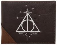 Harry Potter: Deathly Hallows - Bi-Fold Wallet