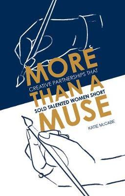 More than a Muse by Katie McCabe
