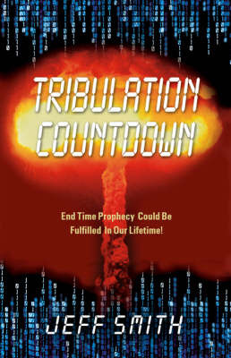 Tribulation Countdown by Jeff Smith image