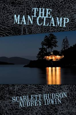 The Man Clamp by Scarlett Hudson image