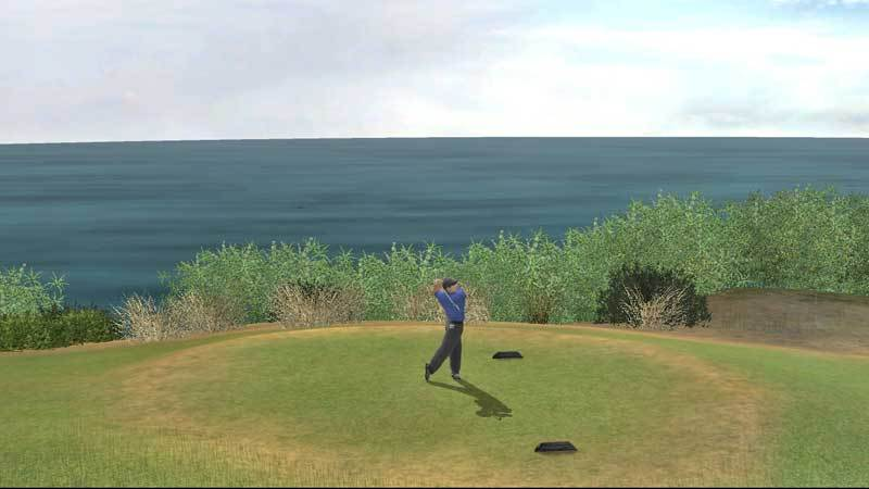 Tiger Woods PGA Tour 07 for Xbox 360 image