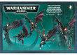 Warhammer 40,000 Dark Eldar Scourges