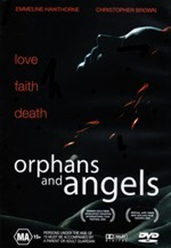 Orphans and Angels on DVD