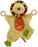 Gund: Activity Blanket - Roarsly Lion