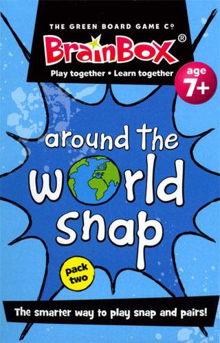 Snap: Around the World Snap 2