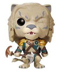 Magic The Gathering - Ajani Goldmane Pop! Vinyl Figure