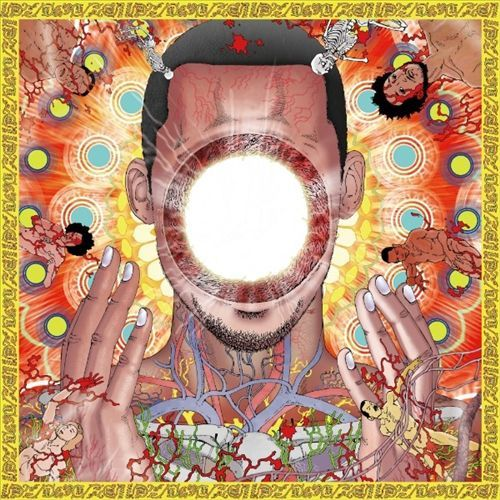 You're Dead (2LP) by Flying Lotus