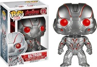 Marvel Avengers 2 Ultron Pop! Vinyl Figure