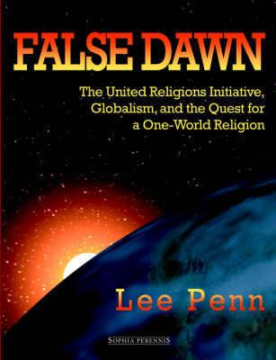 False Dawn by Lee Penn image