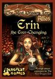 Red Dragon Inn Allies - Erin the Ever-Changing