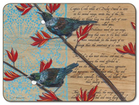 Tui Duo Placemats (Set of 6)