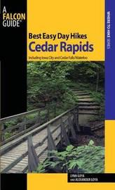 Best Easy Day Hikes Cedar Rapids by Lynn Goya image