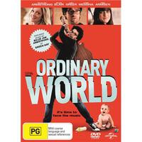 Ordinary World on DVD