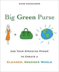 Big Green Purse by Diane McEachern image