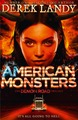 American Monsters by Derek Landy