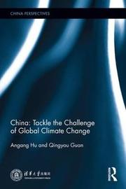 China: Tackle the Challenge of Global Climate Change by Hu Angang image