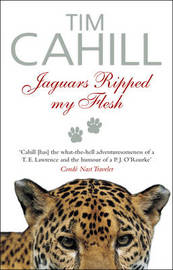 JAGUARS RIPPED MY FLESH by Tim Cahill image