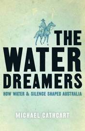 The Water Dreamers by Michael Cathcart image