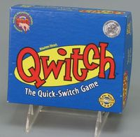 Qwitch The Quick Switch Game