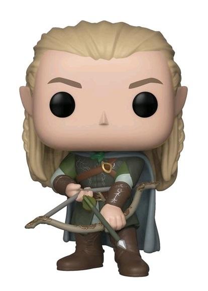 Lord of the Rings - Legolas Pop! Vinyl Figure