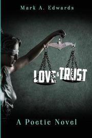 Love & Trust by Mark Edwards