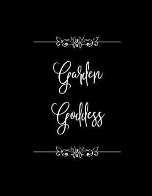 Garden Goddess by Garden Planner