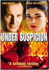 Under Suspicion on DVD