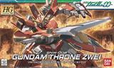 HG Gundam Throne Zwei 1:144 Model Kit