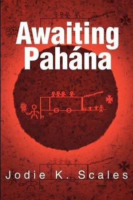 Awaiting Pahana by Jodie K. Scales image