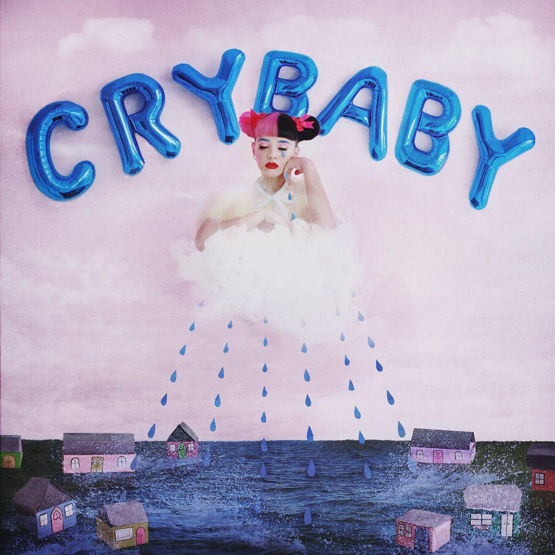 Cry Baby by Melanie Martinez image
